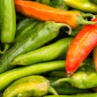 ������, ������: Chili peppers