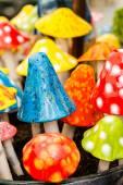 Keramické houby — Stock fotografie