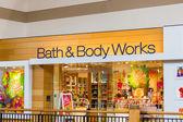Shopping at Park Meadows Mall — Stock Photo