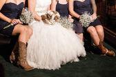 Wedding ceremony. — Stock Photo