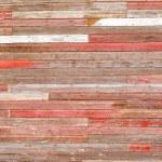 Wood siding of old barn. — Stock Photo #55508345
