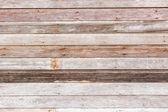 Wood siding of old barn. — Stock Photo