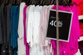 Shopping center — Stock Photo