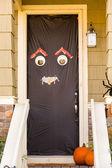 хэллоуин декор — Стоковое фото