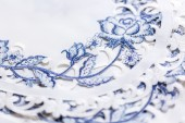 Table doily — Stock Photo