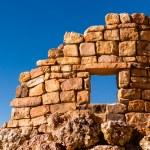 Desert View Watchtower Grand Canyon — Stock Photo #61545297