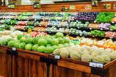 Local Grocery store — Stock Photo