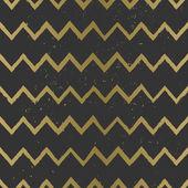 Elegant Chevron Seamless Pattern — Stock Vector
