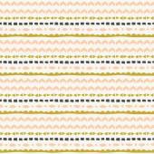 Seamless Tribal Pattern — Stock Vector