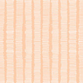 Abstract Lines Seamless Pattern — Stock Vector