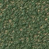 Bakterilerin mikroskop altında — Stok fotoğraf