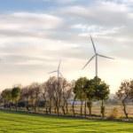 Windmills — Stock Photo #59145417