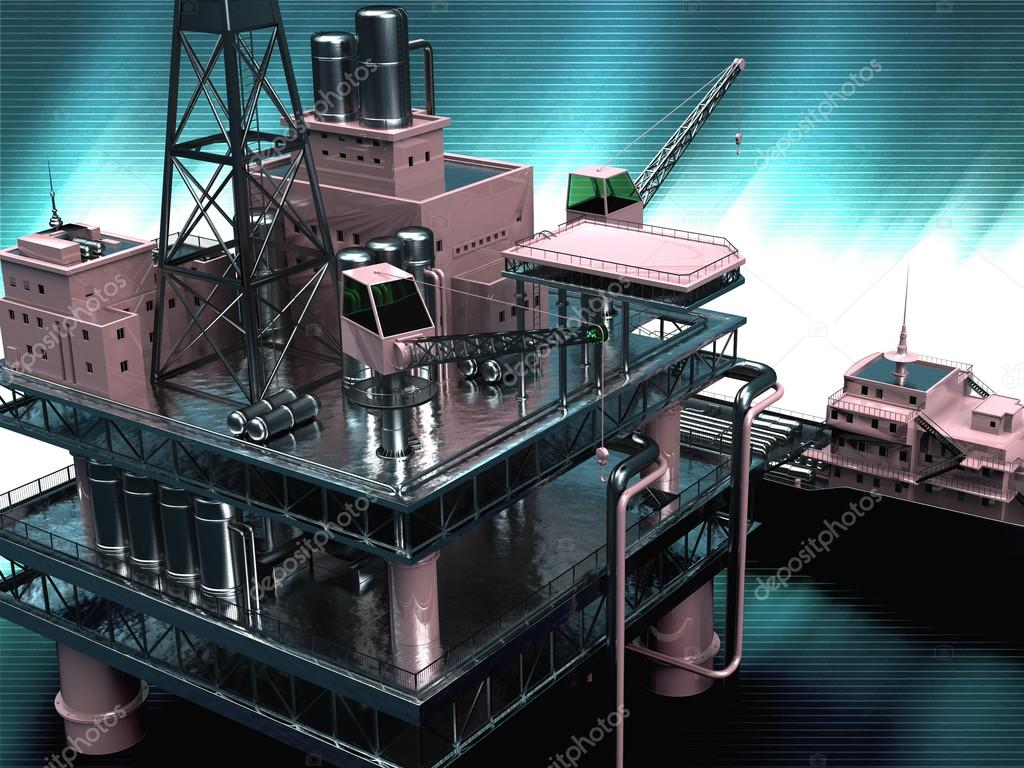cheap oil rig oakley sunglasses  oil rig platform  08dariostudios