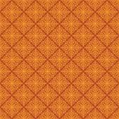 ゴシックのシームレス パターン — ストックベクタ