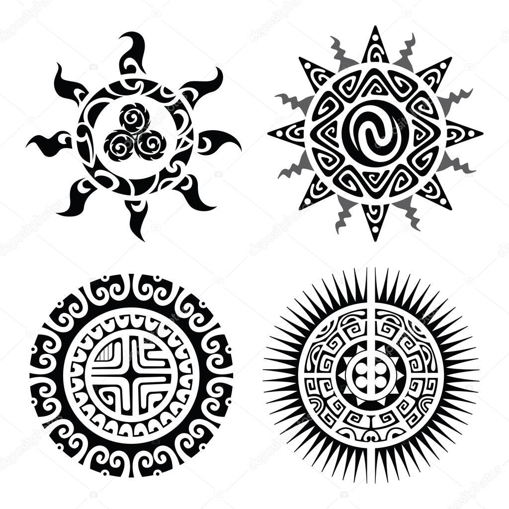 Maori tattoo turtle image 267507 on favim com - Traditional Maori Taniwha Tattoo Stock Vector Misima 79028894