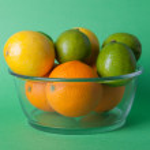 Limes, oranges, lemons, stock picture — Stock Photo #67876787