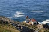 Point Reyes Lighthouse — Stock Photo