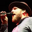 British singer Alex Clare — Foto de Stock   #64791695