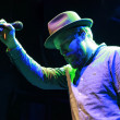 British singer Alex Clare — 图库照片 #64836323