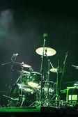 Drum set — Zdjęcie stockowe