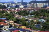 Kota Kinabalu city — Stock Photo