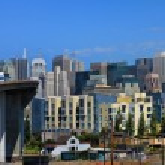 San Francisco — Stock Photo #79843276