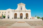 Bonaria church — Stock Photo