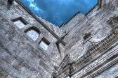 Kilise detay — Stok fotoğraf