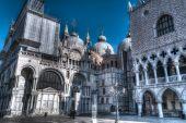 Hdr abbey — Стоковое фото