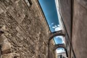 Hdr arches — Fotografia Stock
