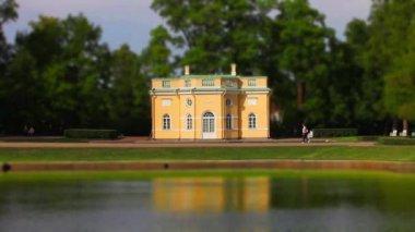 Walk for St. Petersburg — Stock Video