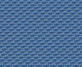 Texture from blue automobiles — ストック写真