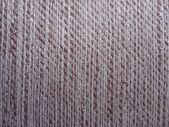 Bruine weefsel textuur — Stockfoto
