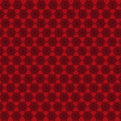 Wallpapers with round abstract red patterns — Stock Photo