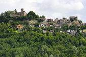 Trisobbio (Monferrato) — Stock Photo