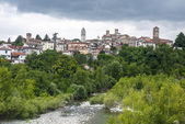 Molare (Alessandria) — Stock Photo