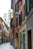 Ovada (Alessandria) — Stock fotografie