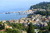 Liguria, RIviera di Levante — Stock Photo
