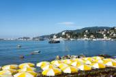 Rapallo (janov, itálie) — Stock fotografie