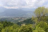 Garfagnana (Tuscany, Italy) — Stock Photo