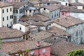 Barga (Tuscany, Italy) — Stock Photo