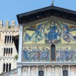 Lucca (Tuscany, Italy) — Stock Photo #53041883