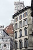 Florence (Firenze) — Stock Photo