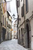 Bolsena (Italy) — Stock Photo