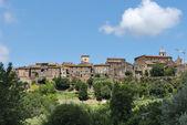 Otricoli (Umbria, Italy) — Foto de Stock