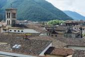 Rieti (Italy) — Stockfoto