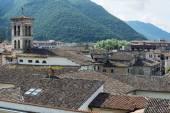 Rieti (Italy) — Foto Stock