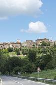 Otricoli (Umbria, Italy) — Stock Photo