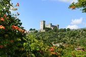 Narni (Umbria, Italy) — Stock Photo