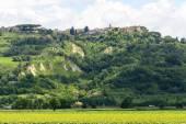 Magliano Sabina (Italy) — Stock Photo